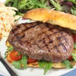 10 x 6-7 oz Free Range Hache Steaks