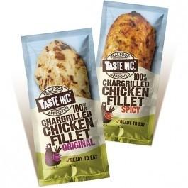 Taste Inc. Chicken Snack Fillets - x20 Mixed Bundle ****