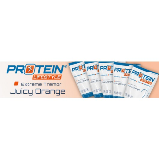 720g Tremor Pre-Workout - Juicy Orange