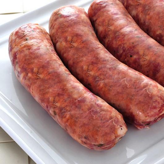 Venison Sausages - 360g