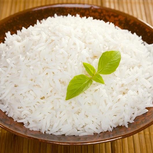 Basmati White Rice  - 3 x 250g