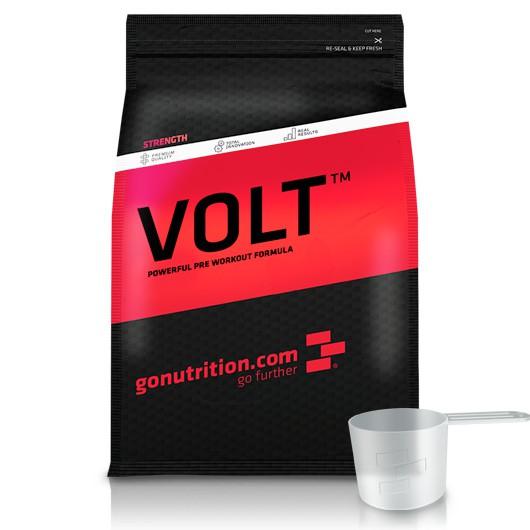 Volt Pre Workout Formula