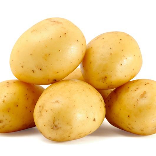 Jersey Royal Potatoes - 1kg