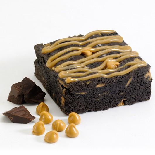 FIT Protein Brownie - Peanut Butter Crunch