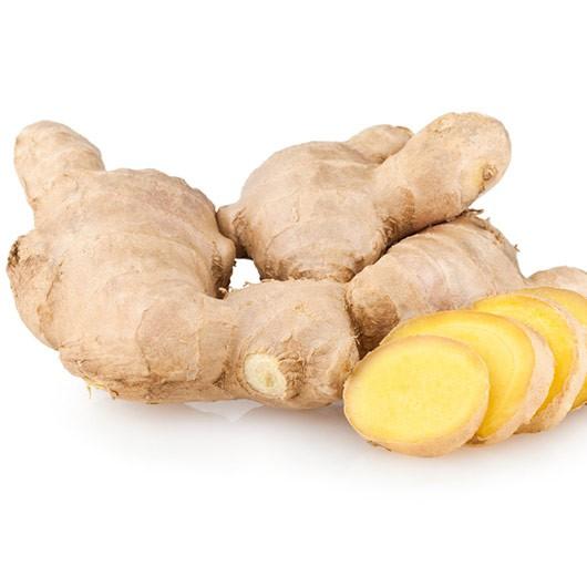 Whole Fresh Ginger - 200g