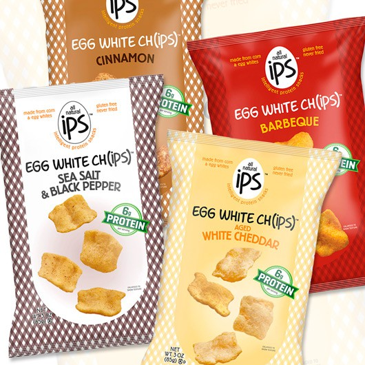 ips Chips Variety Pack