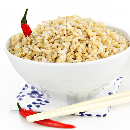 Long Grain Instant Brown Rice - 3 x 250g ****