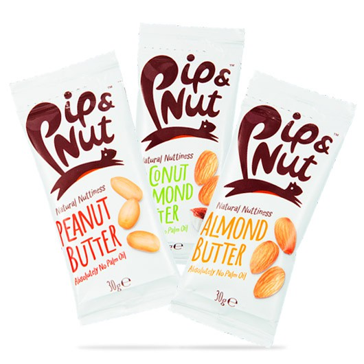 Pip and Nut Variety Pack