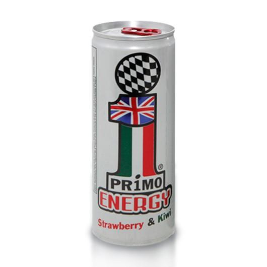 Sugar Free Energy Drink - 10 x 250ml Cans