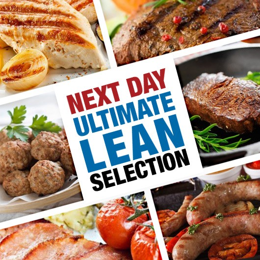 Next Day Super Lean Ultimate Selection ****