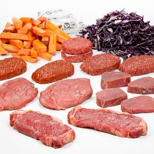 Great British Steak Selection