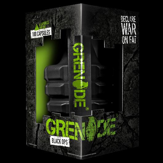 Grenade® Black Ops™