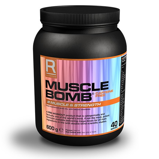 Reflex Muscle Bomb ®