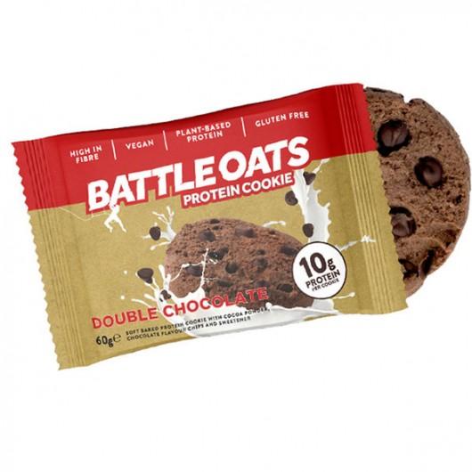 Battleoats Double Chocolate Cookie