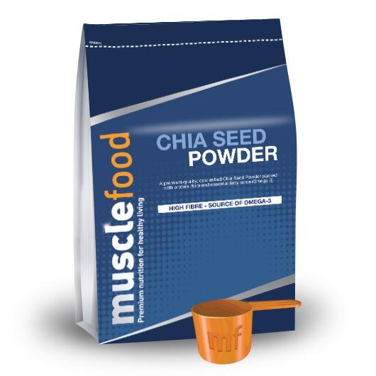 Chia Seed Powder - 250g