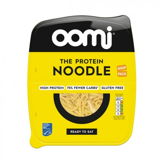 Oomi 13g Protein Noodles-2 x 230g ****