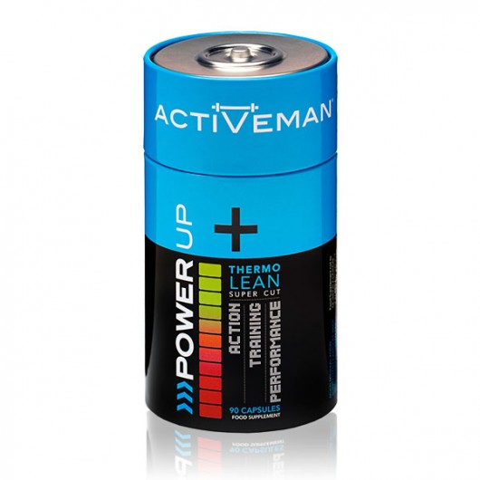 BioSynergy Activeman® Thermolean