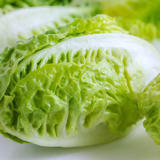 Baby Gem Lettuce - Pack of 2