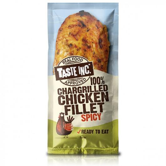 Taste Inc. Chargrilled Spicy Chicken Fillet x10