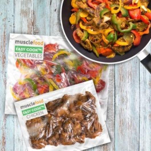 Easy Cook™ Chicken Fajita Stir-Fry - x5