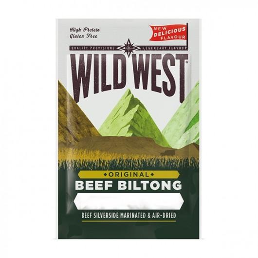 Wild West High Protein Chilli Biltong ****