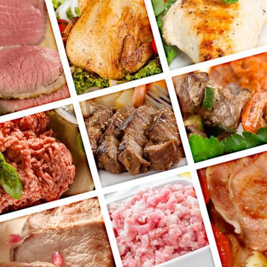 Stunning Beef & Chicken Roast Selection