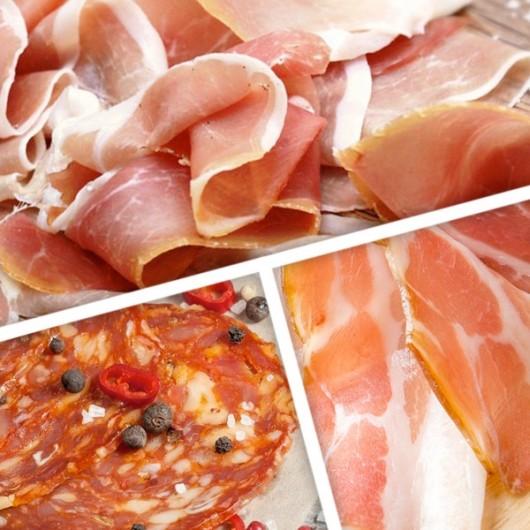Luxury Sliced Meat Bundle