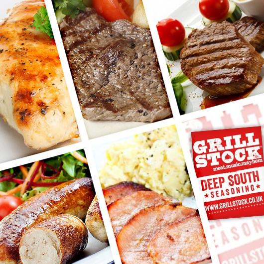 The Best Steak & Breast Hamper