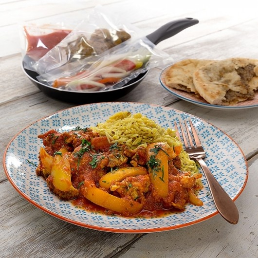 Easy Cook™ Chicken Balti Curry Kit