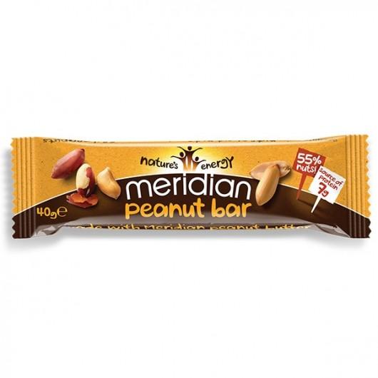 Meridian Peanut Bar - 40g