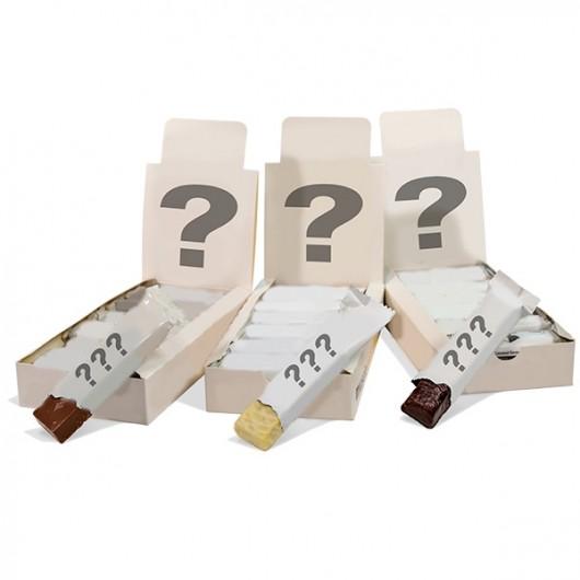 Mystery Premium Protein Bar Box - 12 Bars