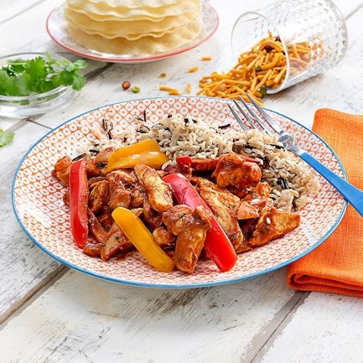 Easy Cook™ Chicken Tikka Masala Curry Kit