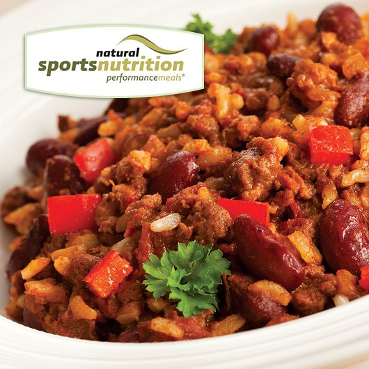 Mexican Style British Beef - 40g Protein
