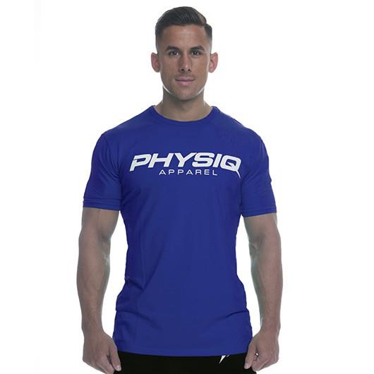 Physiq Supreme TShirt - Marine