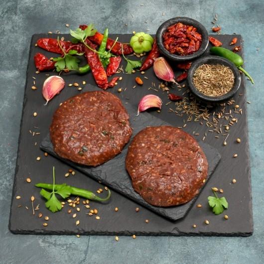 Low Fat Kangaroo Jalapeno Burgers 2 x 113g ****
