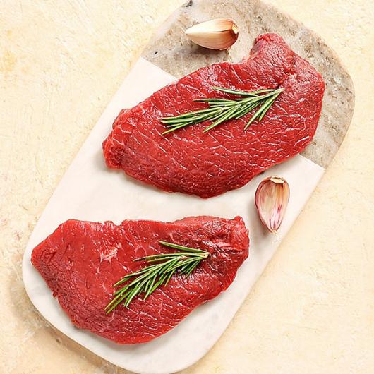 2 x 113g Matured Free Range Minute Steaks