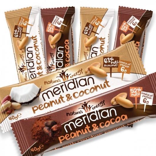 Meridian Bar Mixed Bundle (6)