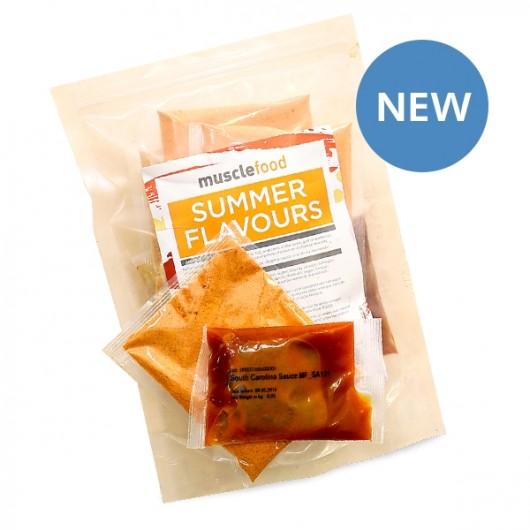 Summer Flavour Bundle