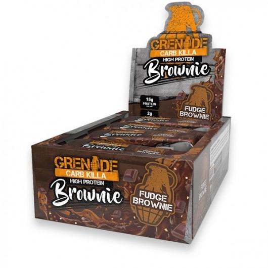 Grenade Carb Killa Brownie Fudge Brownie