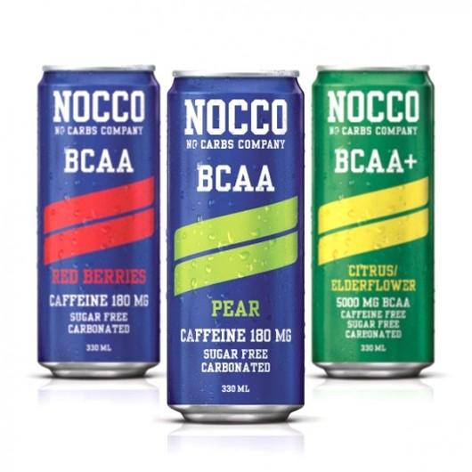 Zero Carb Energy Drink Bundle - 3 Flavours