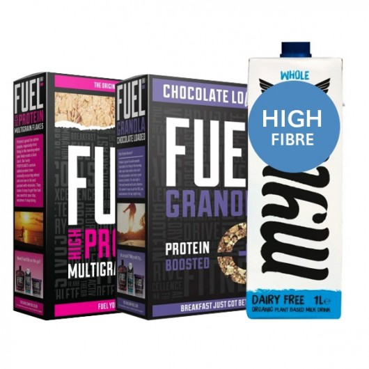 Fibre Fuelled Breakfast Bundle
