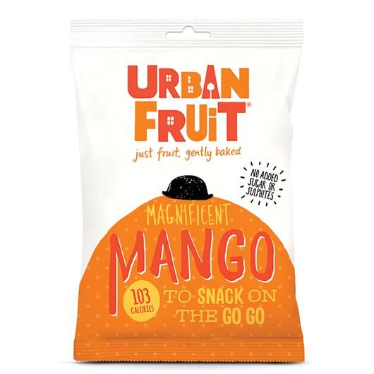 Dried Mango - 35g Pack
