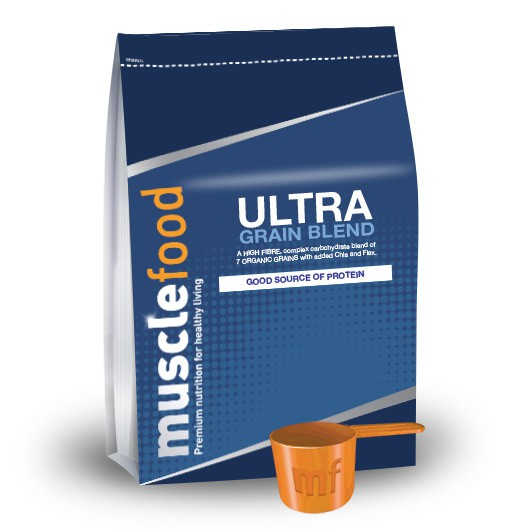 Ultra Grain Blend