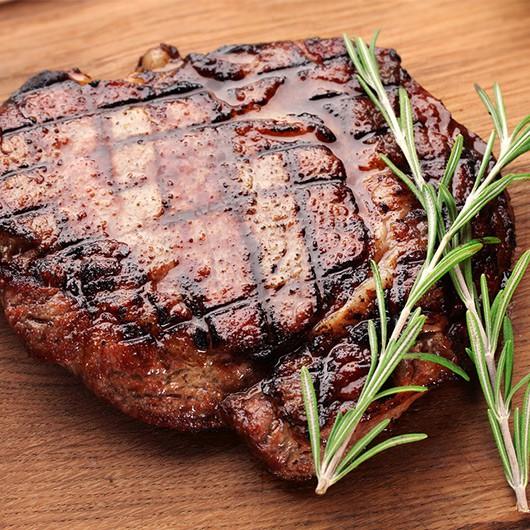 50 Piece Grass Fed Steak Selection