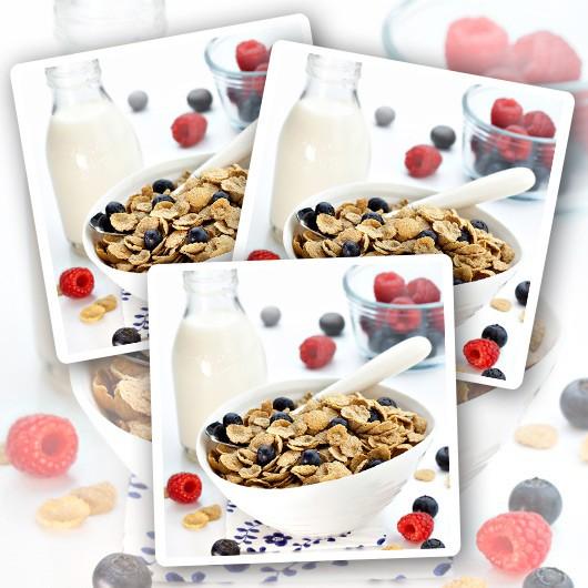 Original Protein Crunchies