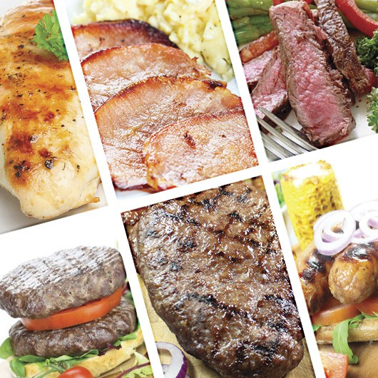 Slimming Recipes Lean & Healthy Hamper