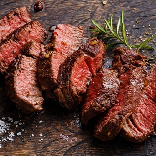 10 x 170g Matured Pure Rump™ Steaks