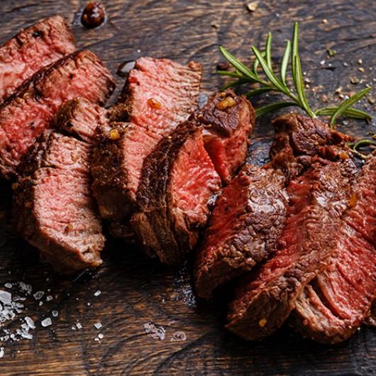 4 x 170g Days Matured Pure Rump Steaks™
