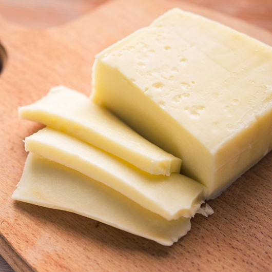 Low Fat Cheese - Only 0.6g Fat Per Serving