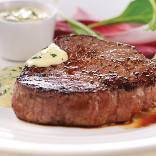 10 x 170g Free Range Centre Cut Steaks